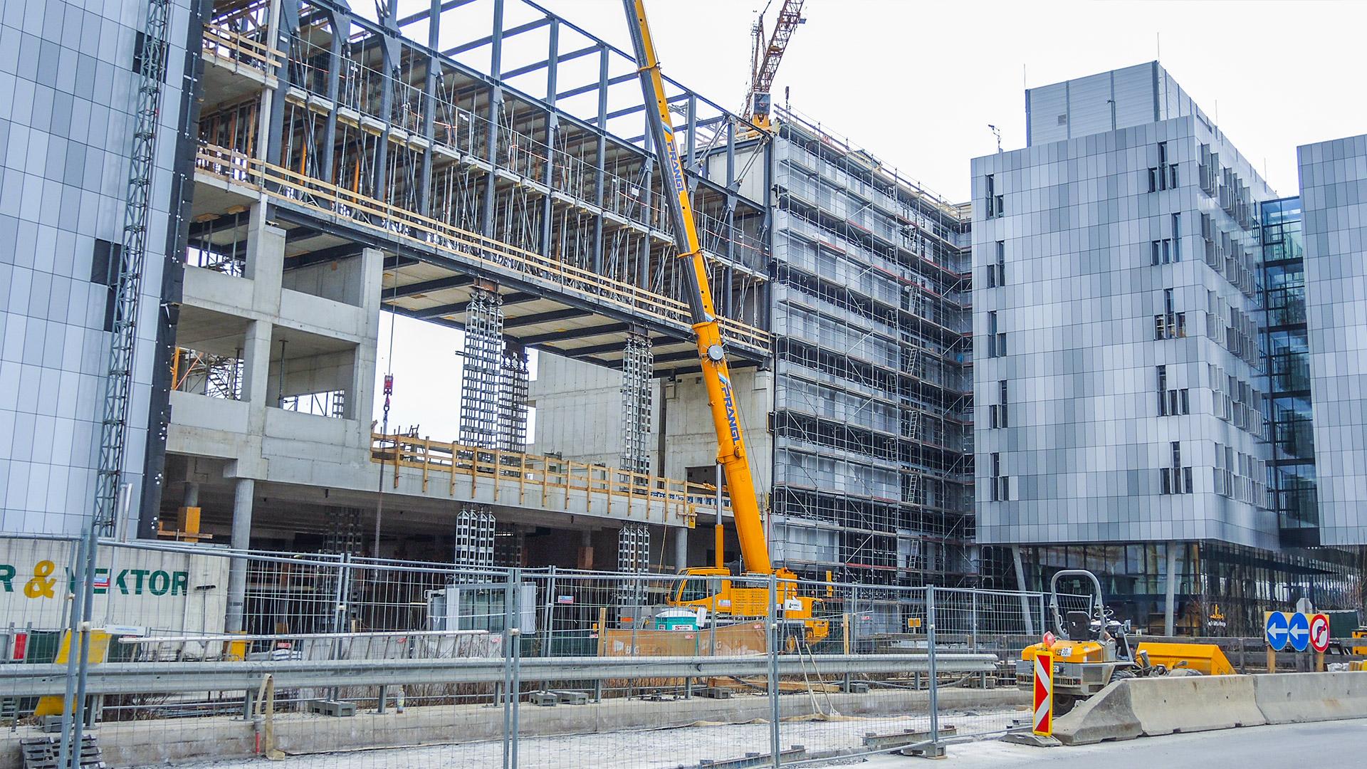 Med-Campus-Gebäude-Baustelle