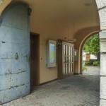 Bildungshaus Schloss St. Martin Outdoor