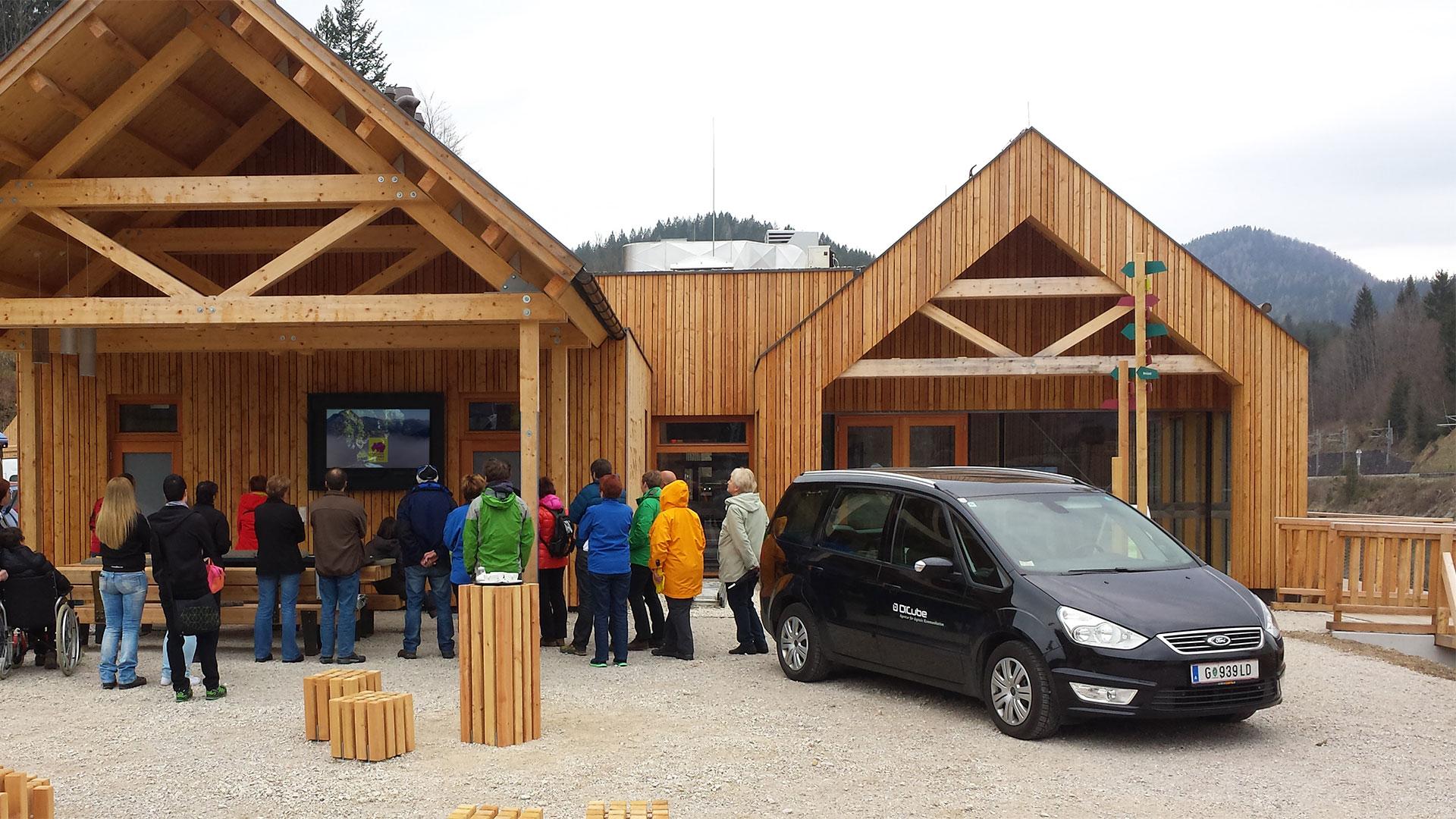 Naturpark Ötscher Outdoor