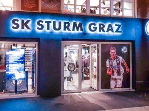 SK-Sturm-Fanshop